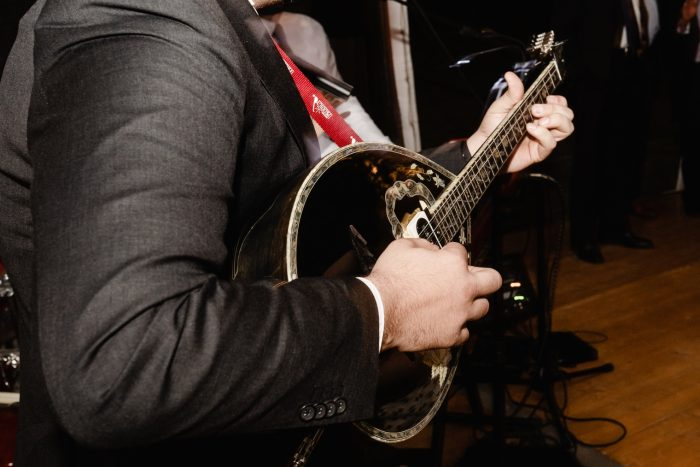 Music School - Bouzouki Player & Greek Weddings - Sydney